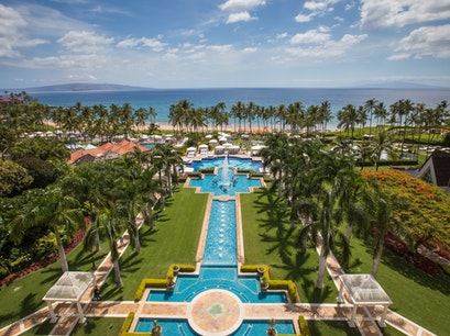 Grand Wailea Maui, a Waldorf Astoria Resort Wailea Makena Hawaii United States