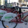 EcoBici Bike Share Mexico City  Mexico