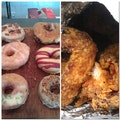 Astro Doughnuts & Fried Chicken Washington, D.C. District of Columbia United States