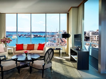Sofitel Auckland Viaduct Harbour   New Zealand
