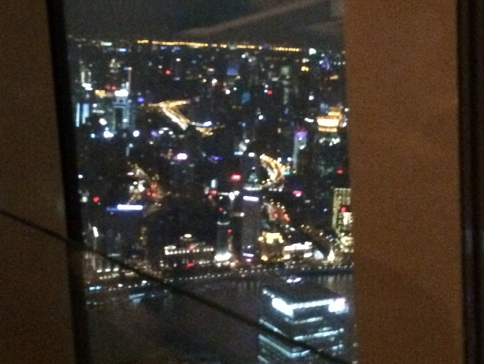From the 87th Floor