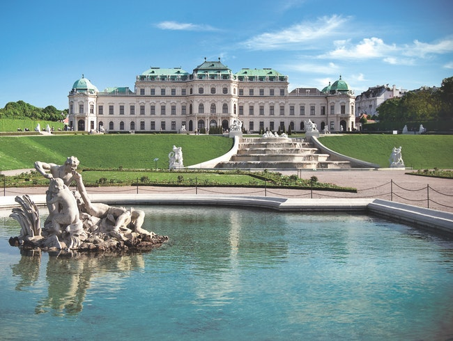 Vienna's Art and Soul