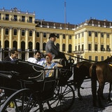 Carriage Museum at Schönbrunn Palace