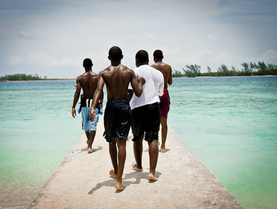 Friendship  Nassau  The Bahamas