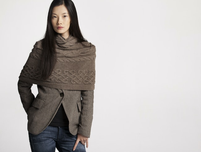 Luxurious Knits