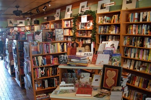 Kona Stories Book Store