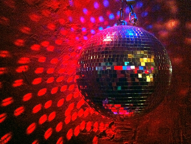 Dancing All Night at Berlin's Indie Gay Club