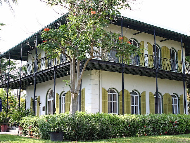 Ernest Hemingway Home and Museum
