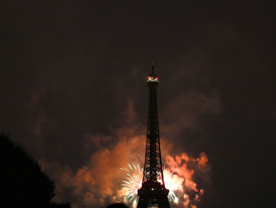 Celebrating Bastille Day in Paris like a Local Paris  France