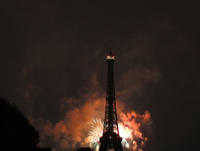 Celebrating Bastille Day in Paris like a Local