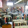 Buffalo Exchange Atlanta Georgia United States