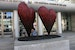 Two Hearts Montreal  Canada