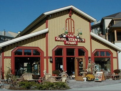 Olde Stanton Store The The Blue Mountains  Canada