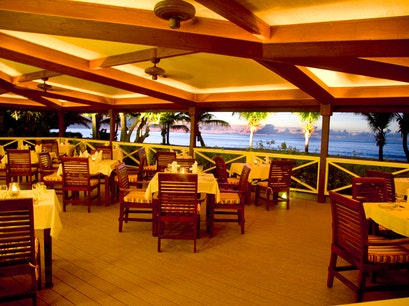 Ismay's at Galley Bay Resort & Spa All Inclusive Saint John's  Antigua and Barbuda