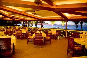 Ismay's at Galley Bay Resort & Spa All Inclusive