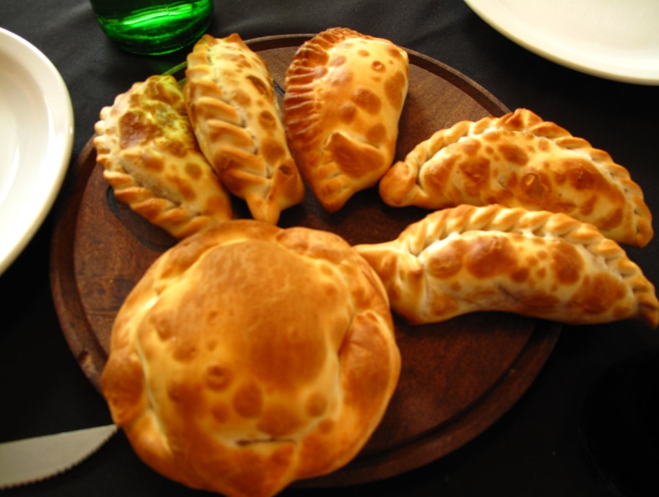 Locals Favorite for Outstanding Traditional Food