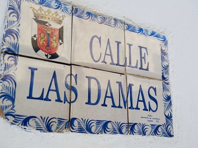 Calle Las Damas Santo Domingo Este  Dominican Republic