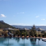 Emirate Wolgan Valley Resort and Spa