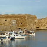 Koules Fortress & City Walls