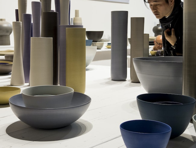 Salone del Mobile, Milan Design Week