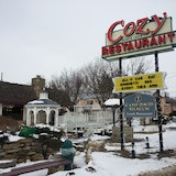 The Cozy Restaurant and Inn