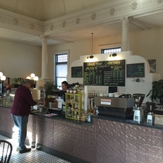 North Town Coffeehouse