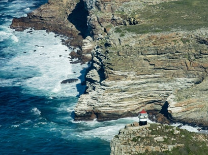 Cape of Good Hope Lighthouse, South Africa Cape Town  South Africa