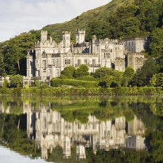 Kylemore Abbey & Victorian Walled Garden