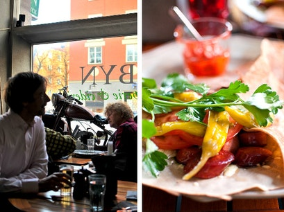 BYN Crêperie & Ciderie Stockholm County  Sweden