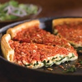 Giordano's Chicago Illinois United States