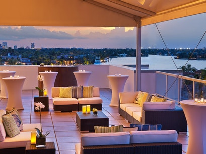 The Westin Fort Lauderdale Beach Resort Fort Lauderdale Florida United States