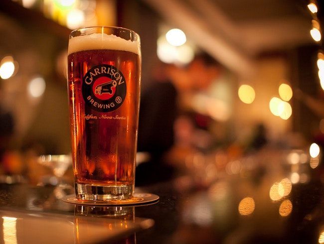 A Taste of Craft Beer in Halifax