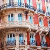 Art Nouveau Walking Tour