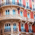 Art Nouveau Walking Tour Cartagena  Spain