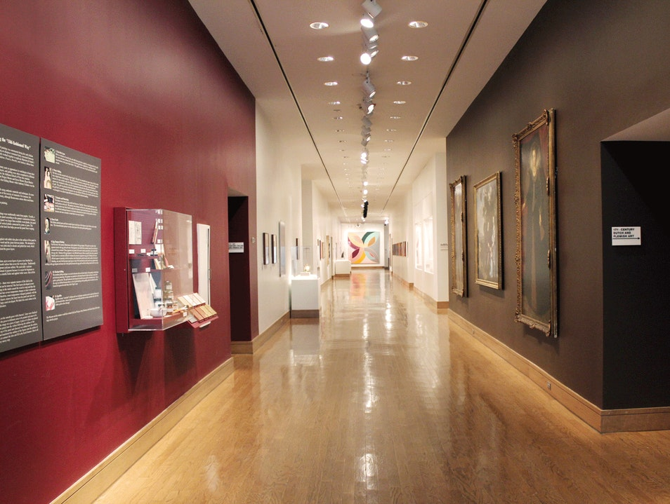 Birmingham Museum of Art Birmingham Alabama United States