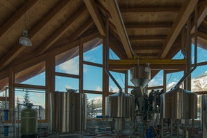 Grizzly Paw Brewery