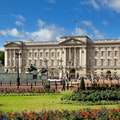 Buckingham Palace London  United Kingdom