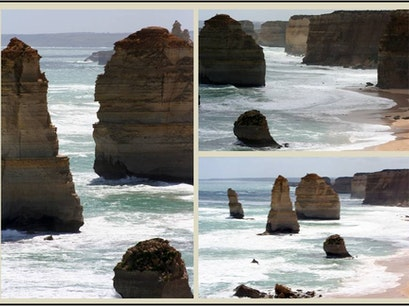 Great Ocean Rd, VIC Lavers Hill  Australia