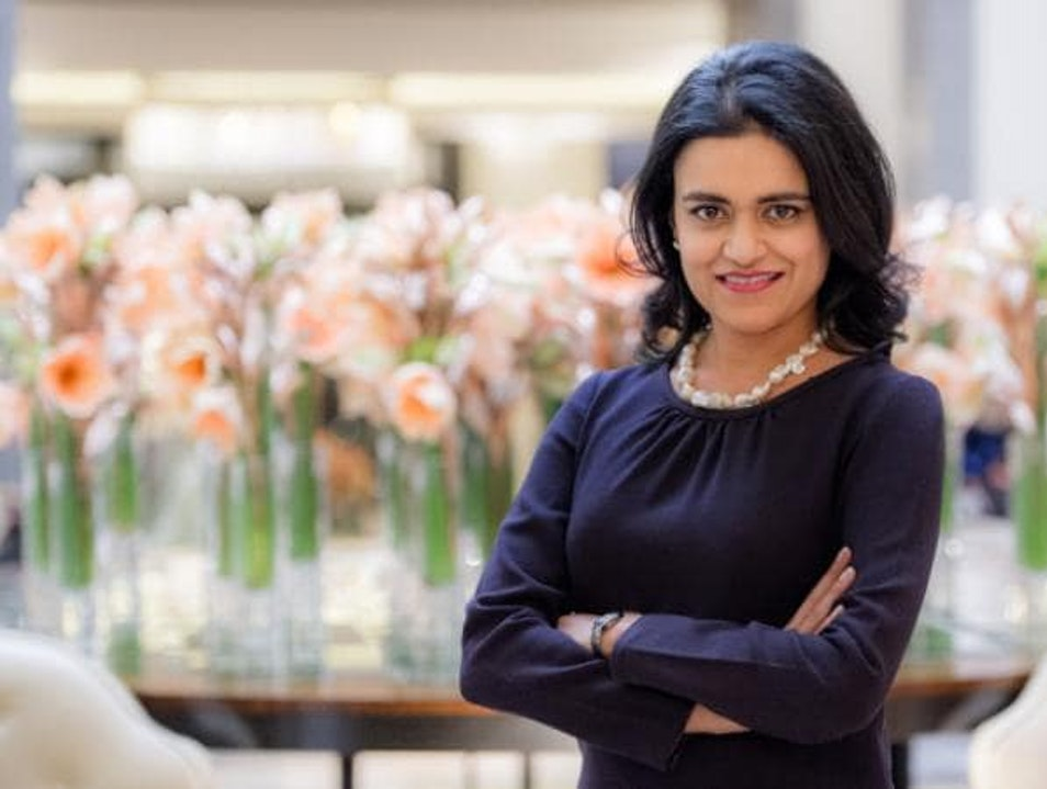 Corinthia London appoints Neuroscientist in Residence