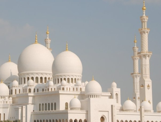 Experiencing Traditions in the UAE