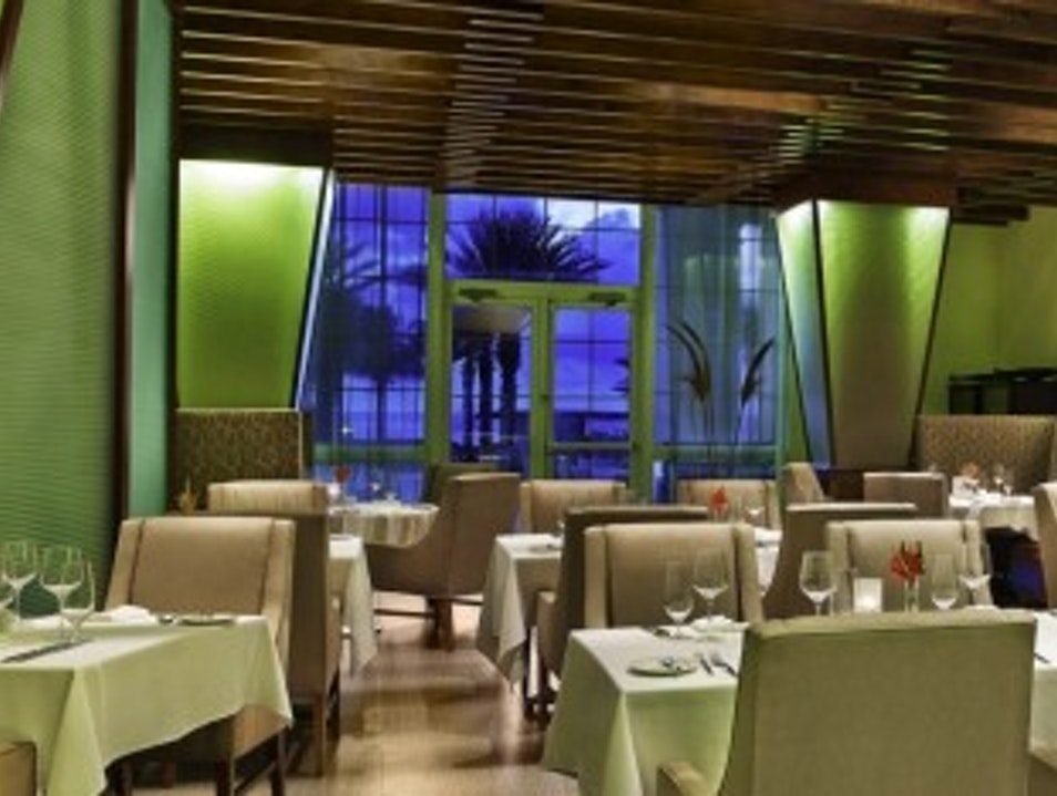Fine French Cuisine at Aura