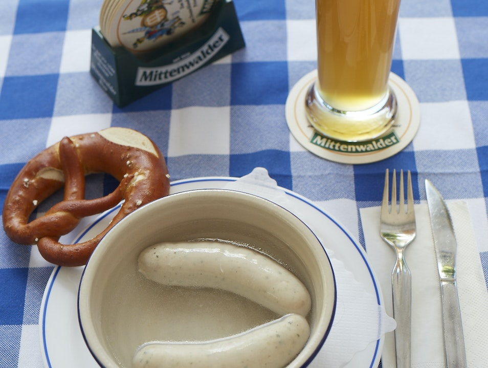 Uncover German Beer Over the Years in Mittenwald Mittenwald  Germany