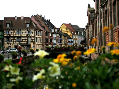 Unterlinden Museum Colmar  France