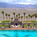 Furnace Creek Inn DEATH VALLEY California United States