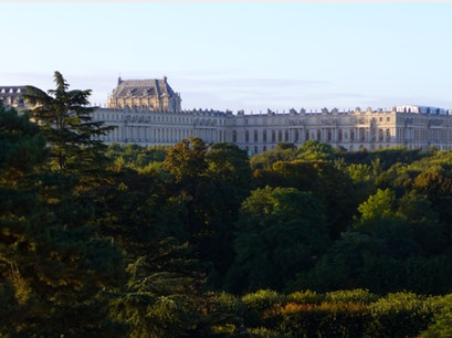 Trianon Palace Versailles, A Waldorf Astoria Hotel Versailles  France