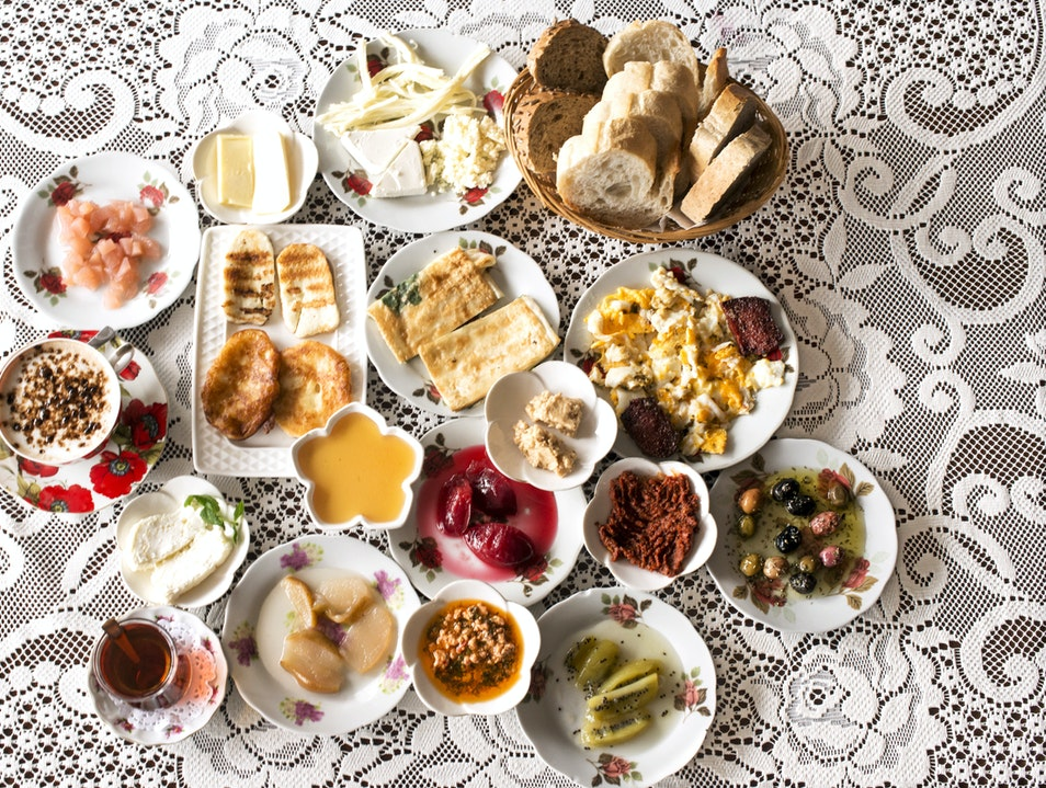 Betty Blue: Istanbul's Best Home-Style Brunch Istanbul  Turkey