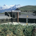 Aleutian WWII National Historic Area Unalaska Alaska United States