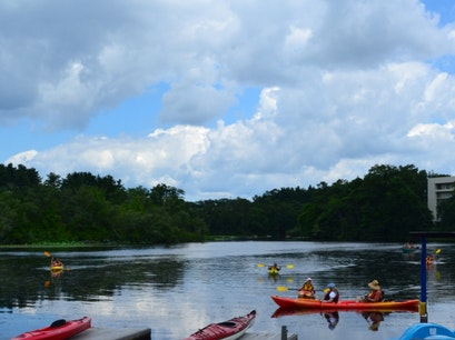 Charles River Canoe & Kayak Newton Massachusetts United States