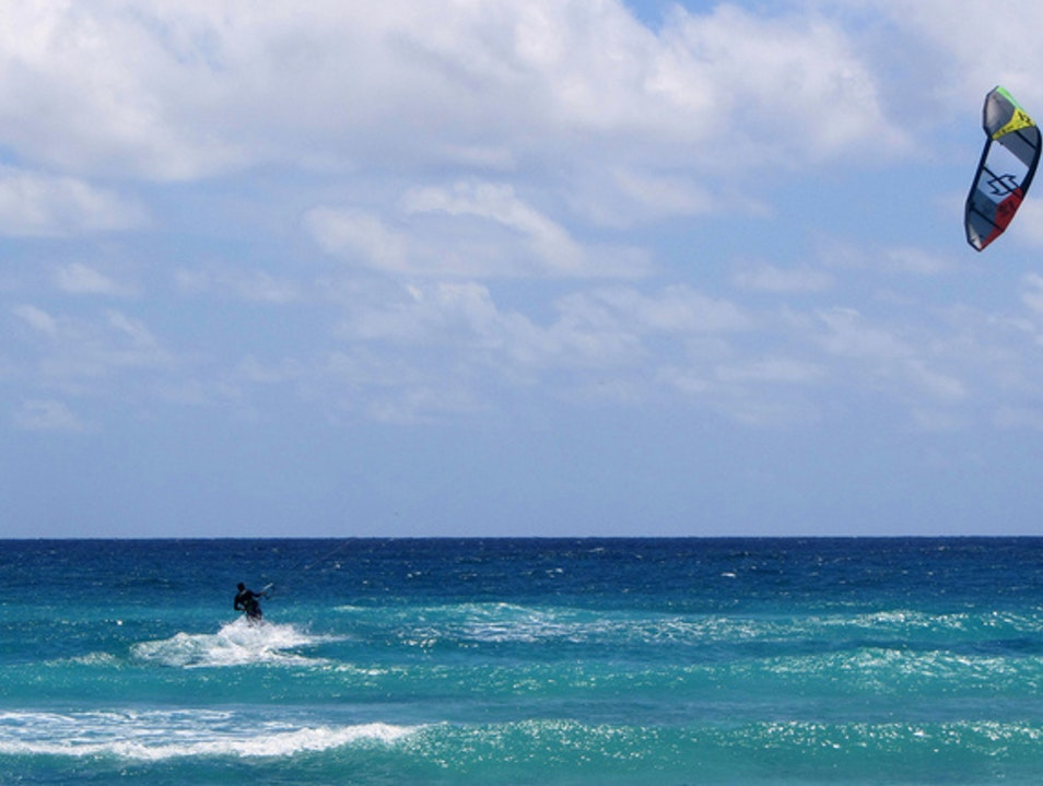Embrace the Elements of Water and Air at Barker's National Park West Bay  Cayman Islands