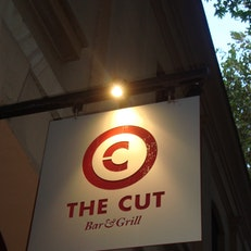 The Cut Bar & Grill